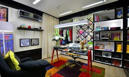 sala artcool apartamentos